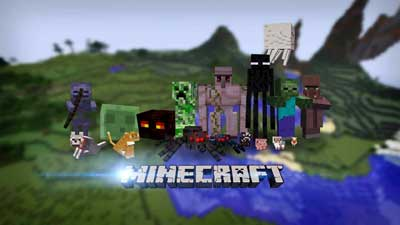 Minecraft Pocket Edition 1.1.0.8