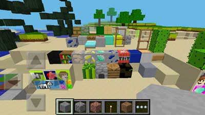 Minecraft Pocket Edition 0.17.0.2